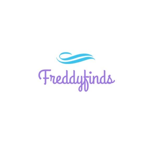 freddyfinds